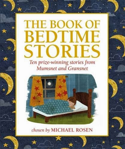 Buy The Book of Bedtime Stories - Hardback