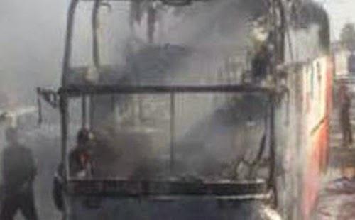 سائق أتوبيس الموت بالبحيرة يروي تفاصيل الحادث