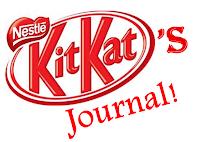 Kit Kat's Journal!
