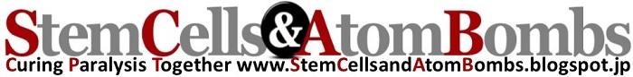 StemCells&AtomBombs