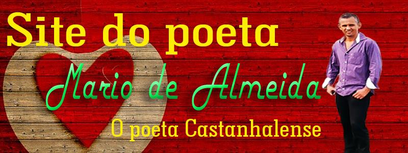 Poesias do Poeta Mario de Almeida