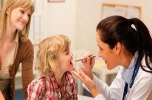 Tonsilitis causes treatment