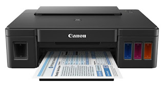 Canon PIXMA G1000 Drivers Download, Review, Price