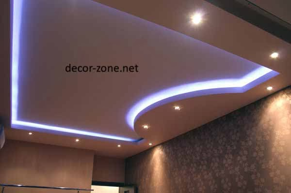 false ceiling designs for small bedroom - Bedroom False Ceiling Designs