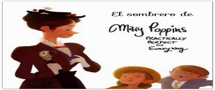 El sombrero de Mary Poppins