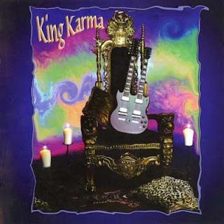 King Karma - King Karma (2005)