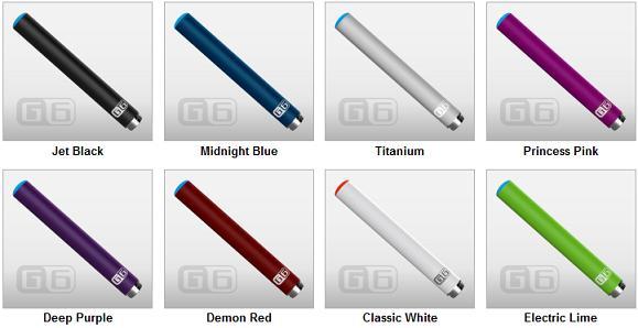 Dragon puff electronic cigarette