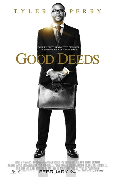 Good Deeds DVDRip Español Latino Descargar 1 Link 2012
