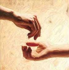 Tangan di Atas