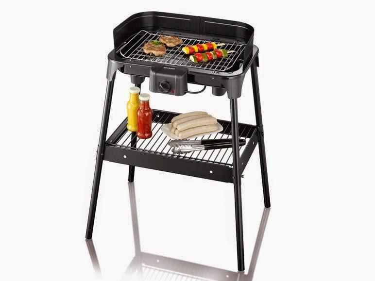 severin barbecue grill pg 2792 lidl dein produktbewertungen. Black Bedroom Furniture Sets. Home Design Ideas
