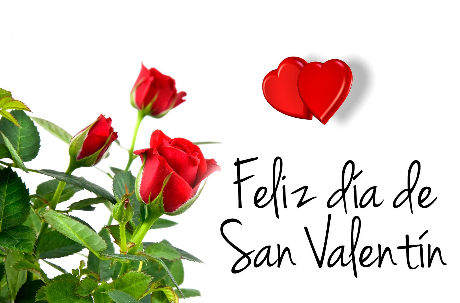 El Baúl de la Abuelita: Feliz San Valentín!!!