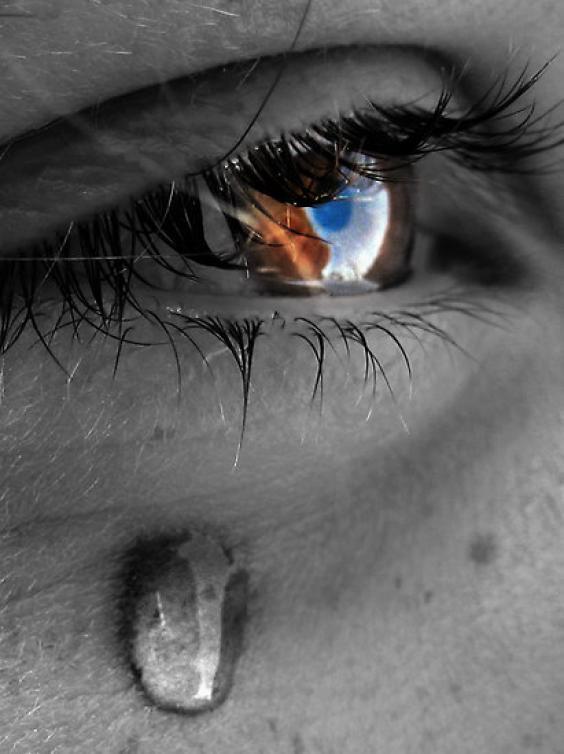 Tears of love wallpapers