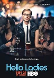 Assistir Hello Ladies 1x02 - The Limo Online