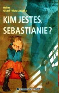 Kim jesteś Sebastianie ?
