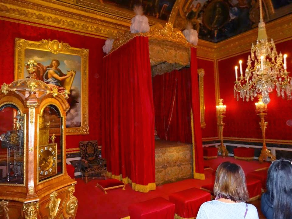 Palácio de Versalhes / Château de Versailles / Palace of Versailles