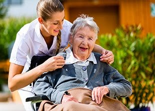 Sonoma County Elderly Care