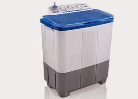 MESIN XTRA - Daftar Harga Mesin Cuci Sanyo Terbaru