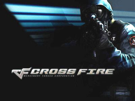 jogo G4BOX Cross Fire