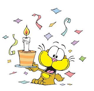 Mensaje de cumpleaños