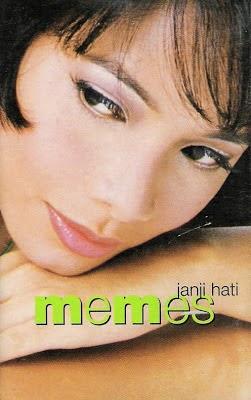 Memes - Janji Hati (Full Album 1999)