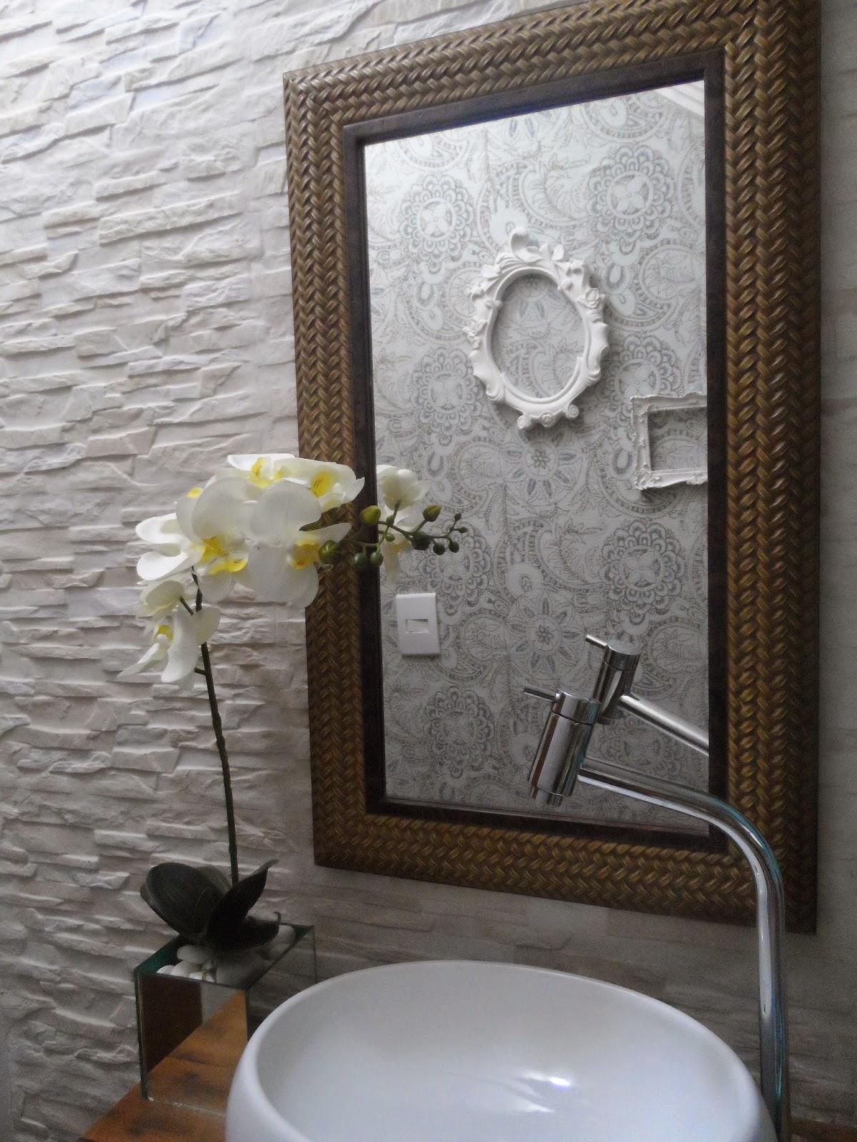 Dicas De Decoracao Para Lavabo Embaixo Da Escada 5 Pictures to pin on #5B4E42 1200 1600