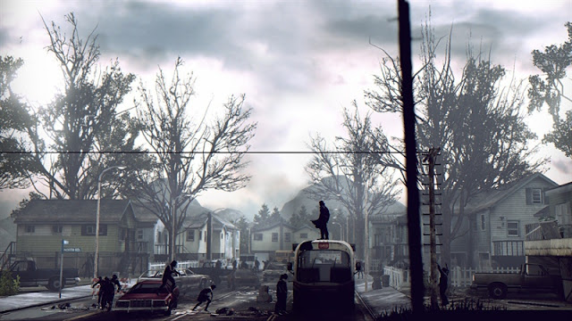 Deadlight PC Download Photo