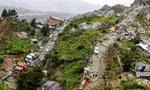 300 believed trapped in Badulla landslide
