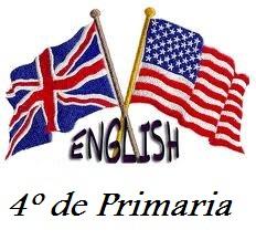 Inglés: Blog por cursos