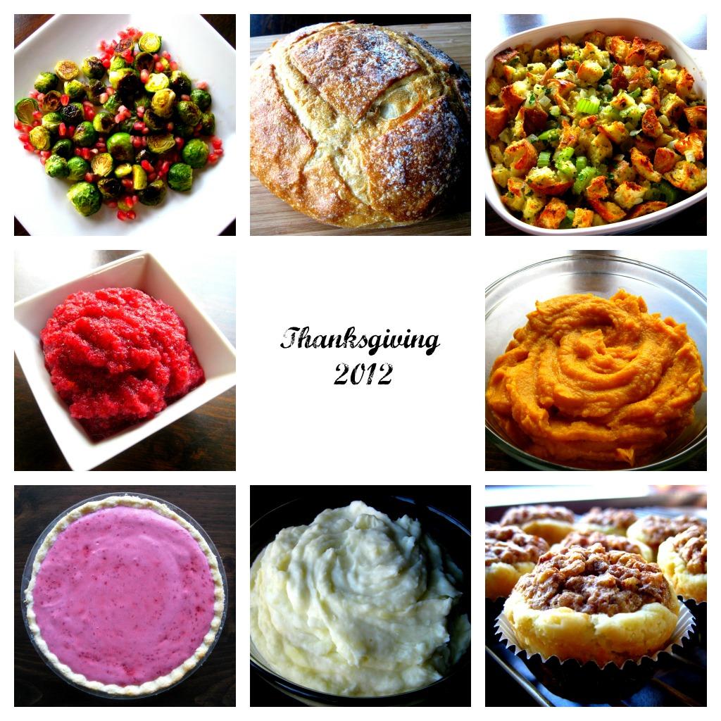 Karis\' Kitchen   A Vegetarian Food Blog: 2012