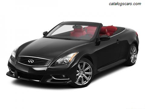2014 Infiniti Convertible | Followclub