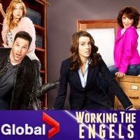 Working the Engels - Season 1