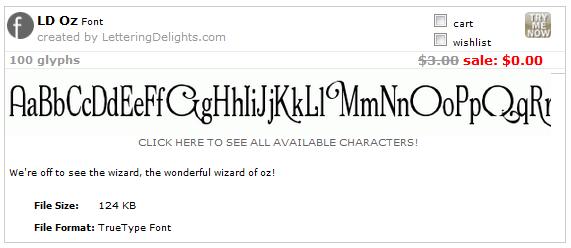 http://interneka.com/affiliate/AIDLink.php?link=www.letteringdelights.com/font:ld_oz-3590.html&AID=39954