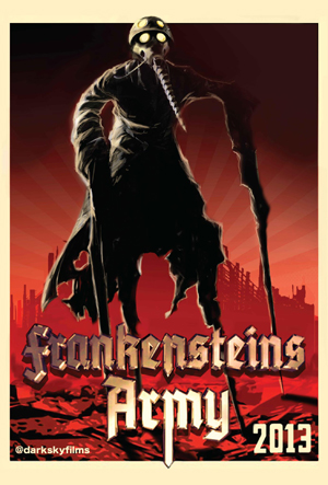 Frankenstein Army