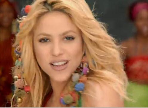 Hollywood: Shakira Profile, Pics And Images  Shakira