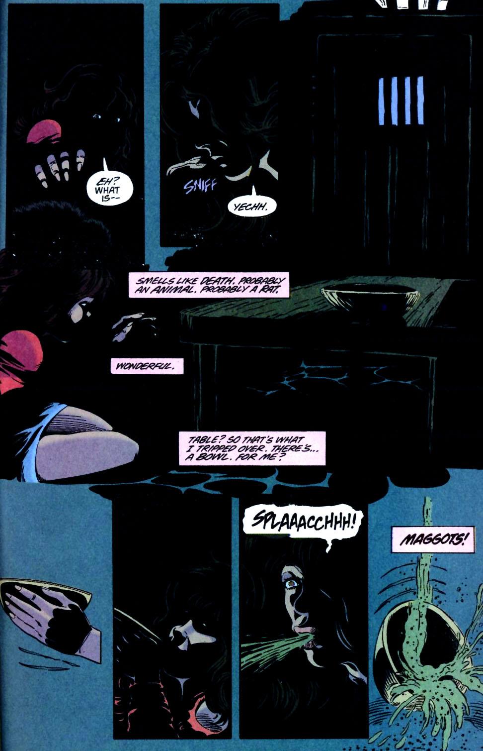 Deathstroke (1991) Issue #28 #33 - English 23