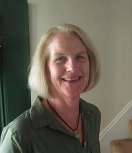 Priscilla M. Little