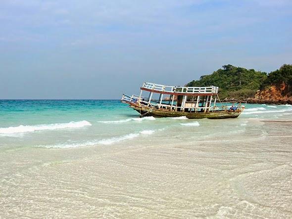 mar sol playa