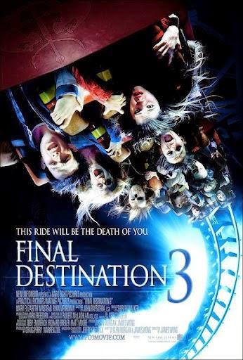 Ver Destino final 3 (2006) Online