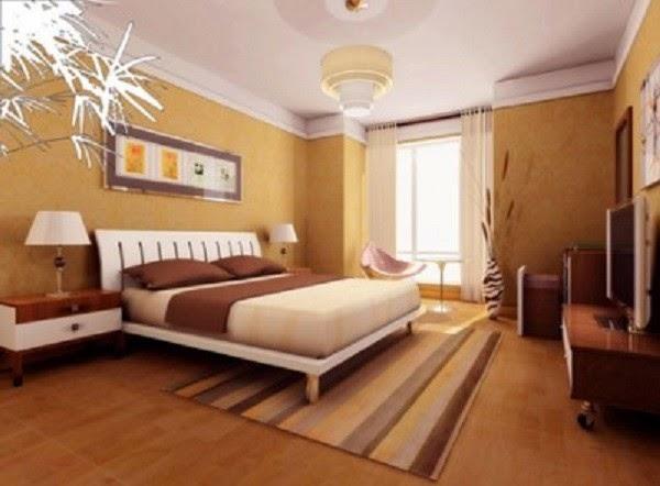 Những điều cần lưu ý trang trí và kê giường ngủ để hợp phong thủy