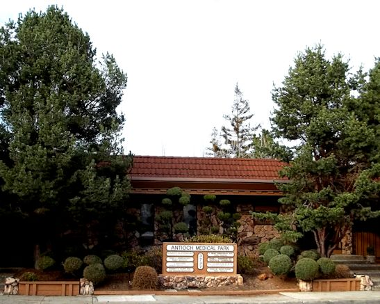 Antioch Medial Park