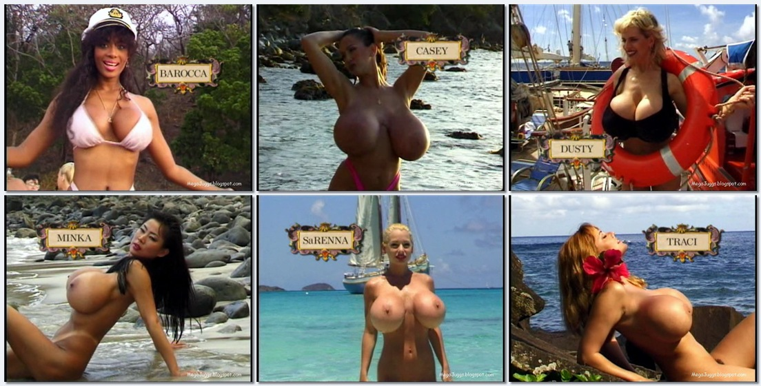 Want lick boob cruise 97 part 2 lot