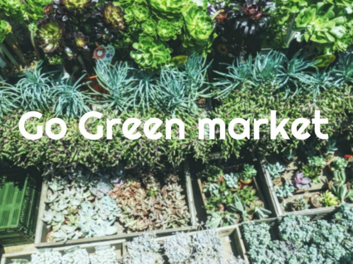 Go Green Market