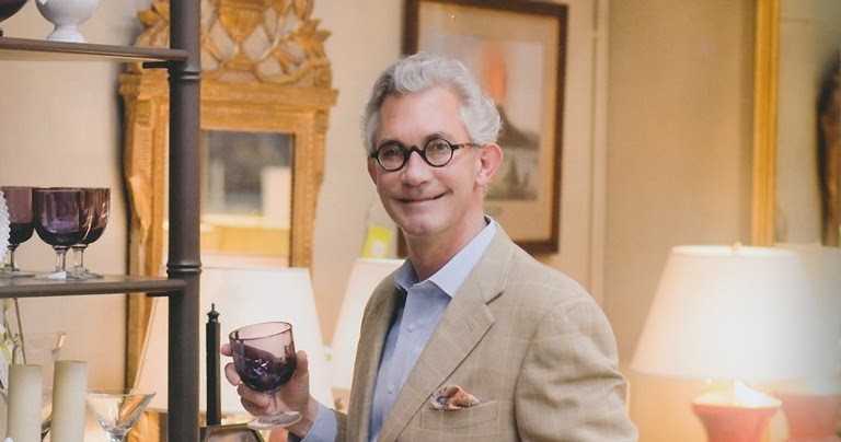 Joe Nye Designer the peak of chic®: remembering joe nye