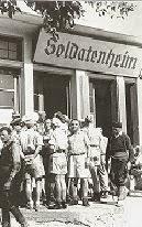ΤΟ SOLDAΤΕNHEIM ΣΤΟ ΚΑΣΤΕΛΙ ΠΕΔΙΑΔΟΣ 1942