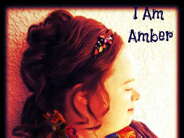 I Am What I am: Miss Amber Nicole