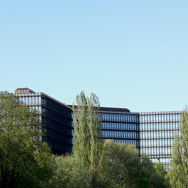 European Paten Office Munich