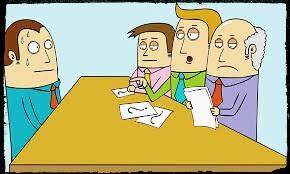 hal-hal yang perlu diperhatikan pelamar dalam menghadapi wawancara
