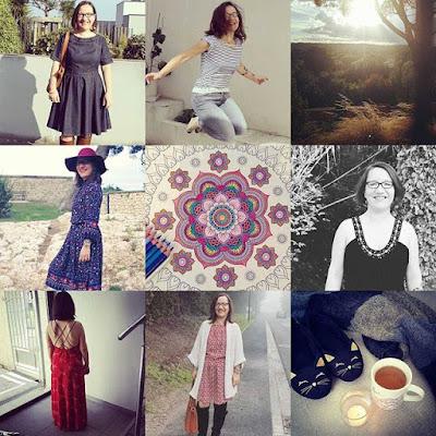 Instagram #bestnine2015