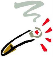 Tips Mudah Mengurangi Keinginan Merokok