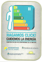 CUIDEMOS LA ENERGIA